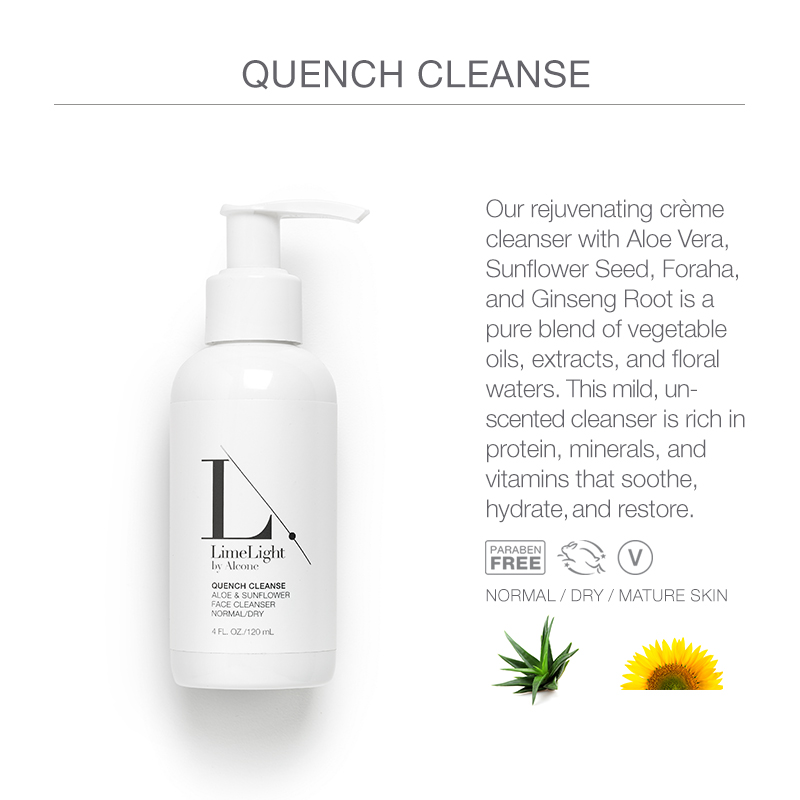 Quench Cleanse